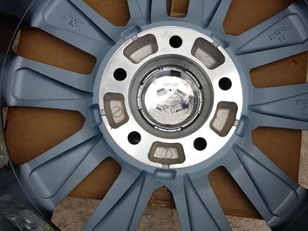 R20 диски на Toyota Land Cruiser 200 5*150 executive lounge Excalibur за 300 000 тг. в Караганда – фото 17