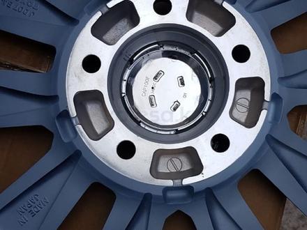 R20 диски на Toyota Land Cruiser 200 5*150 executive lounge Excalibur за 300 000 тг. в Караганда – фото 5