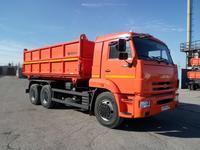 КамАЗ  45143-6012-50 2019 года за 21 985 000 тг. в Нур-Султан (Астана)