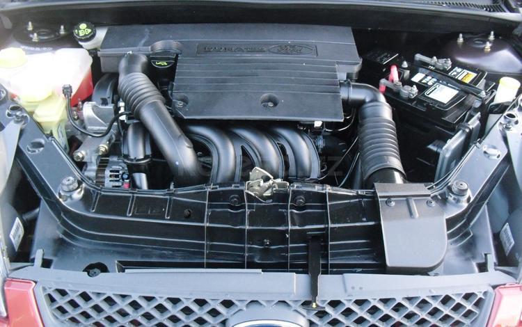 Двигатель привозной 1.4 на Форд Фиеста, Фьюжин из Европы за 666 тг. в Алматы
