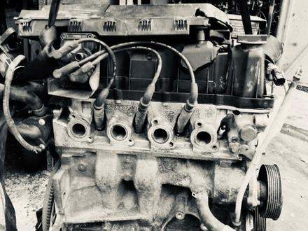 Двигатель привозной 1.4 на Форд Фиеста, Фьюжин из Европы за 250 000 тг. в Алматы – фото 6