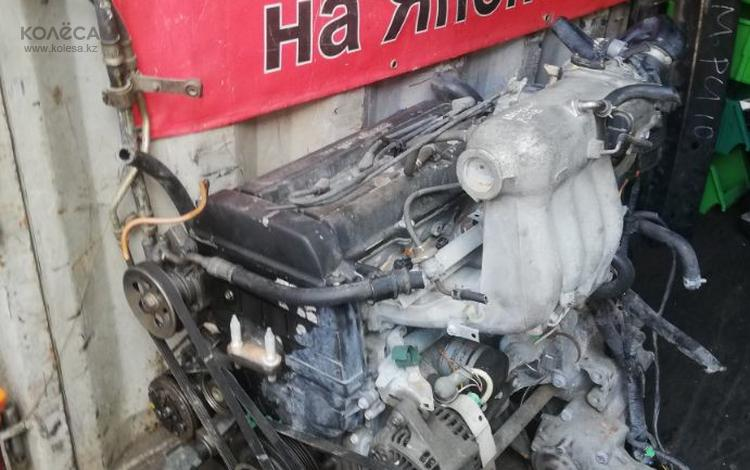 Honda Crv коробка автомат Акпп b20b за 140 000 тг. в Алматы