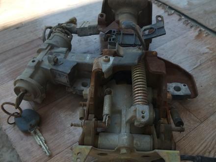 Рулевой кардан, Замок зажигания, рулевой механизм за 10 000 тг. в Боралдай
