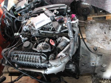 Двигатель 646 за 750 000 тг. в Караганда