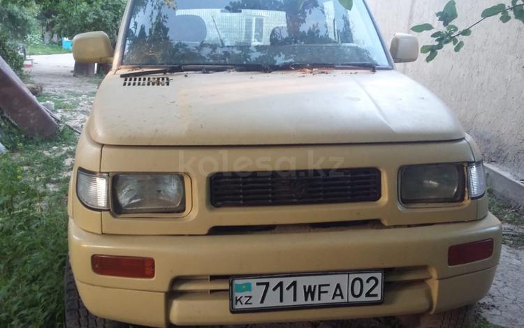 УАЗ Patriot 2002 года за 1 100 000 тг. в Бауыржана Момышулы