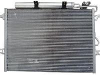 Радиатор кондиционера Mercedes за 26 500 тг. в Алматы