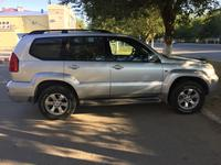 Toyota Land Cruiser Prado 2007 года за 7 400 000 тг. в Актобе