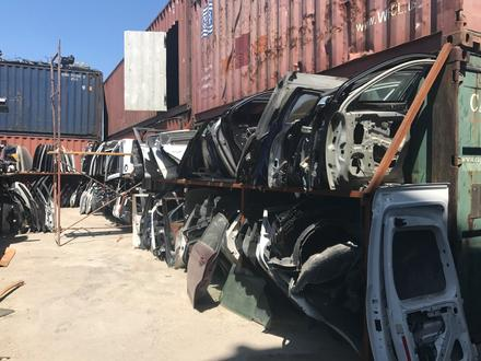 Авторазбор Toyota, Land Cruiser 100, 200, Prado 120, 150, Avensis в Алматы – фото 2