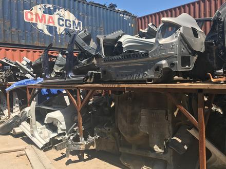 Авторазбор Toyota, Land Cruiser 100, 200, Prado 120, 150, Avensis в Алматы – фото 8