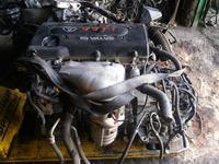 Двигатель мотор камри 30 об 2.4 каробка за 111 тг. в Алматы