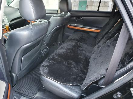 Lexus RX 400h 2008 года за 6 300 000 тг. в Караганда – фото 10