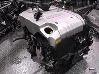 Контрактный двигатель (АКПП) Мitsubishi Diamante 6g73 GDI, 6g72 GDI за 230 тг. в Алматы