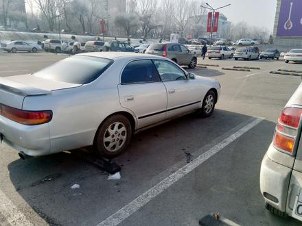 Toyota Chaser 1996 года за 1 750 000 тг. в Алматы – фото 2