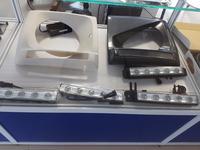 W463 Оконтовка для фар, led (дневные ходовые огни) за 33 000 тг. в Алматы