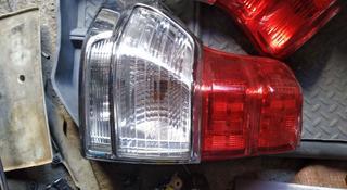 Задний левый фонарь Toyota land cruiser Prado 150 за 111 тг. в Алматы