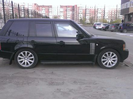 Land Rover Range Rover 2005 года за 4 500 000 тг. в Караганда