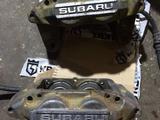 Subaru 4 pot суппорта за 75 000 тг. в Шымкент