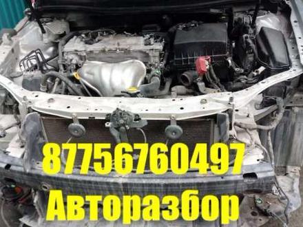 АВТОРАЗБОР ТОЙОТА КАМРИ 50\55 в Алматы