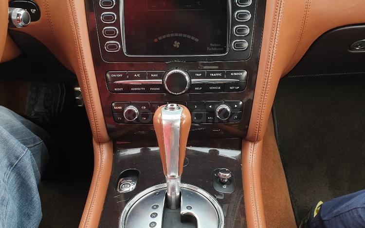 Bentley Continental GT 2004 года за 10 800 000 тг. в Павлодар