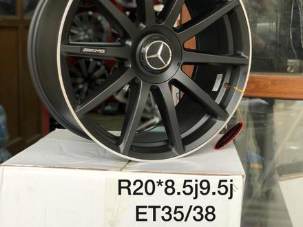 R20 диски 5*112, на Мерс за 260 000 тг. в Атырау