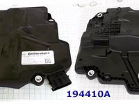 Селектор АКПП на мерседес W164 GL450 за 3 000 тг. в Алматы