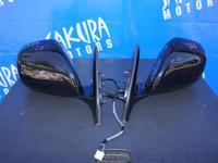 Зеркала боковые на Toyota 4Runner за 35 000 тг. в Усть-Каменогорск