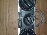 Блок управления отопителем Фольксваген Passat [b5] 2000-2005г за 555 тг. в Шымкент