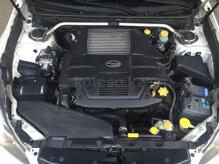 Двигатель на Subaru Legacy 2010 за 313 тг. в Алматы