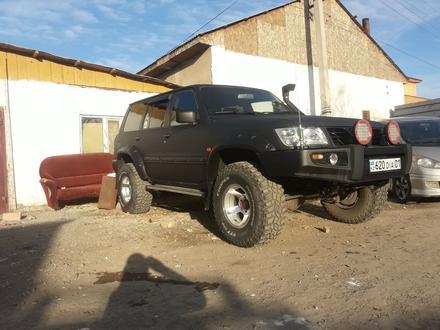 Toyota Land Cruiser 2002 года за 6 000 000 тг. в Нур-Султан (Астана) – фото 2