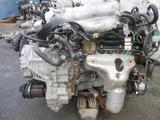Контрактный двигатель VQ35 Nissan Murano 3.5 за 385 000 тг. в Нур-Султан (Астана)