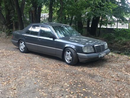 Mercedes-Benz E 280 1993 года за 1 800 000 тг. в Алматы – фото 15