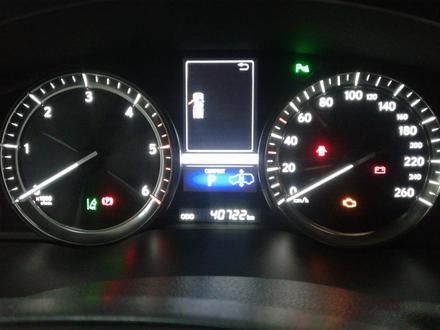 Lexus LX 450d 2015 года за 26 200 000 тг. в Актобе – фото 11