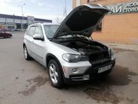 BMW X5 2007 года за 5 700 000 тг. в Нур-Султан (Астана)