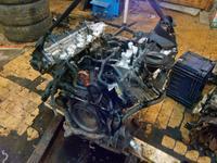 Двигатель 4.2 за 1 555 тг. в Алматы