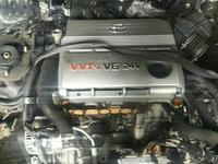 Двигатель lexus gs 300 за 999 тг. в Алматы