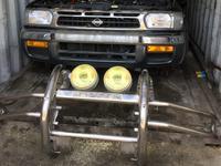 Бампер передний за 1 700 тг. в Костанай