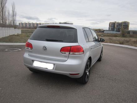 Volkswagen Golf 2013 года за 4 100 000 тг. в Рудный – фото 6