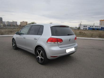 Volkswagen Golf 2013 года за 4 100 000 тг. в Рудный – фото 10