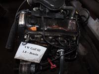 VW Гольф Пассат двигатель 1.8 за 130 000 тг. в Павлодар