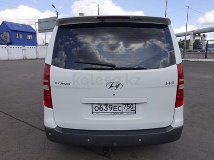 Hyundai H-1 2010 года за 5 700 000 тг. в Караганда – фото 5