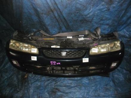 Ноускат (бампер передний в сборе) Toyota Marino AE100 за 180 000 тг. в Караганда