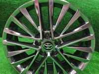 Новые диски р17 Toyota Camry, rav4, Lexus ES, GS, RX за 120 000 тг. в Алматы