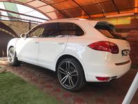 Porsche Cayenne 2013 года за 16 900 000 тг. в Алматы