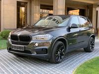 BMW X5 2014 года за 15 000 000 тг. в Алматы