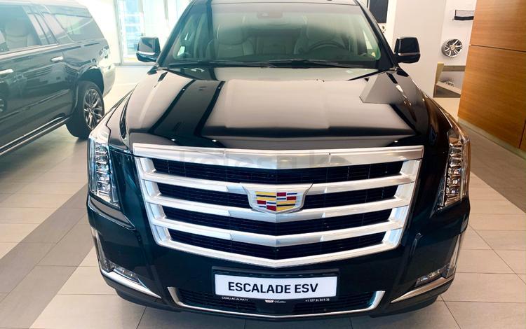 Cadillac Escalade 2019 года за 32 000 000 тг. в Алматы