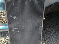 Радиатор кондиционера ниссан цефиро а32 за 444 тг. в Костанай