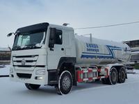 Howo  Илосос-ассенизатор 18 м3 2019 года за 32 000 000 тг. в Алматы