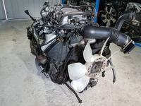 Двигатель 3.5 за 1 234 тг. в Алматы