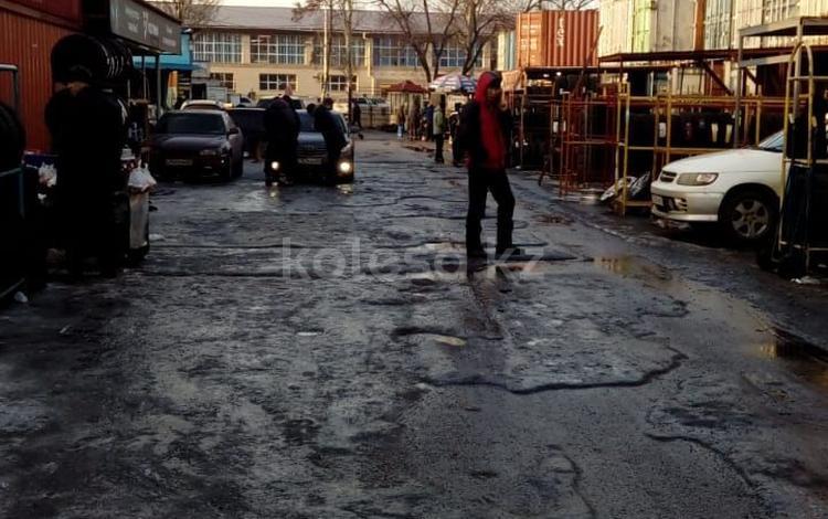 Контейнер в Алматы