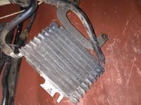 Масляный радиатор Тойота Карина Е за 7 000 тг. в Караганда